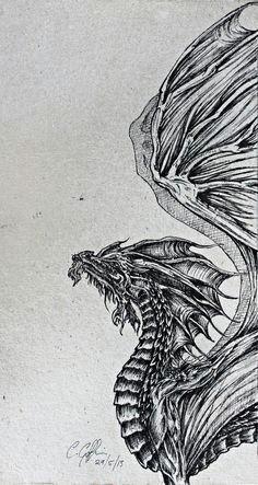 razor point pen doodle