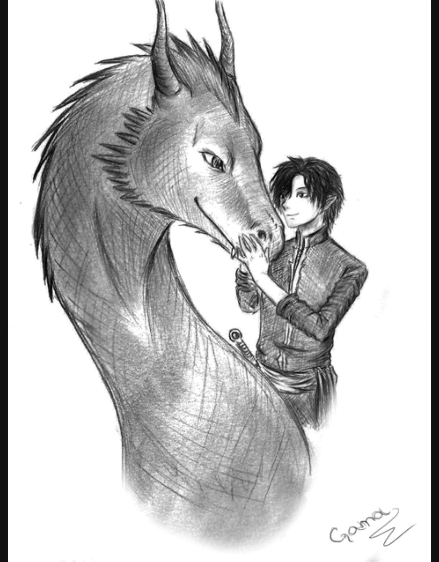 eragon and saphira eragon saphira inheritance cycle dragon rider mythical creatures medieval