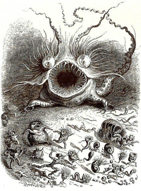 illustrality louis henri brevia re via eyelessspider