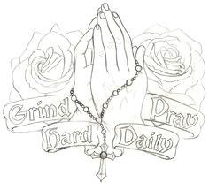 praying hands tattoo 4 by metacharis on deviantart jesus hand tattoo prayer hands tattoo