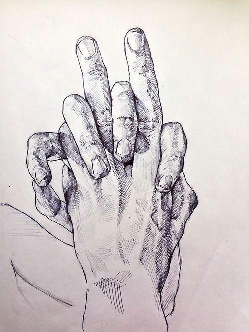 Drawings Of Relaxed Hands Relaxed Hands S K E T C H D R A W I N G Kunst Tekenkunst