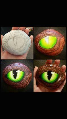 dragon eye rock