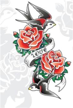rose tattoos designs red rose black rose heart and rose tattoo single rose