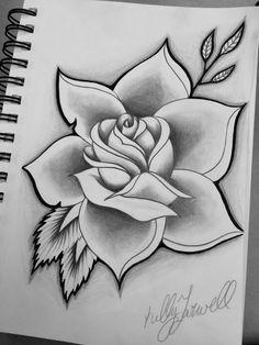 la rosa mas hermosa