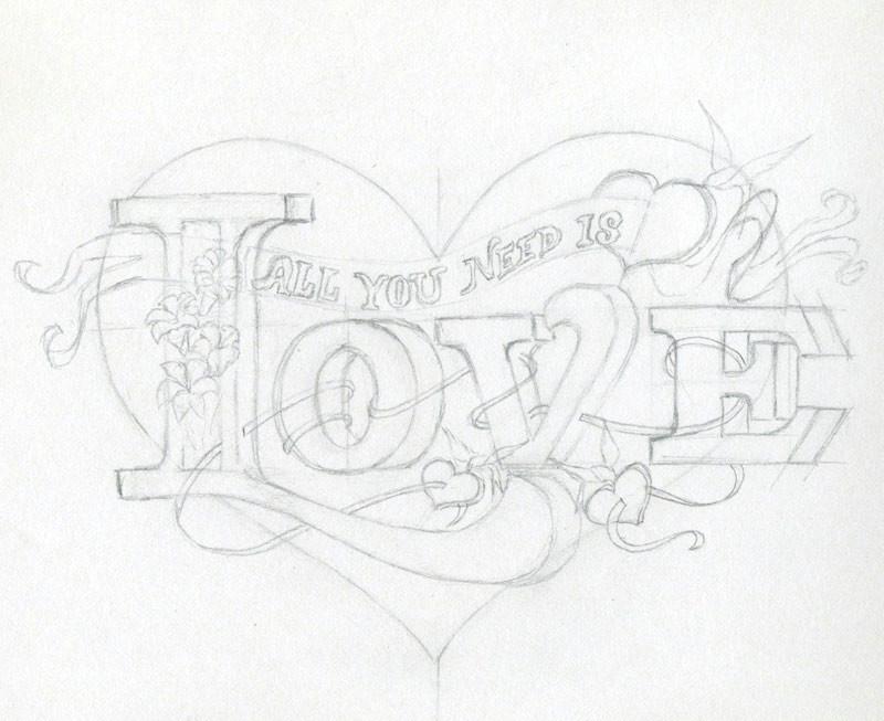 heart drawings20 jpg