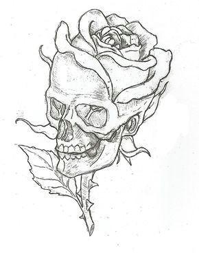 rose drawings drawings of skulls art drawings easy awesome drawings easy drawings