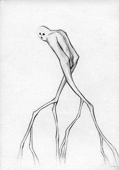 mind bending sketches