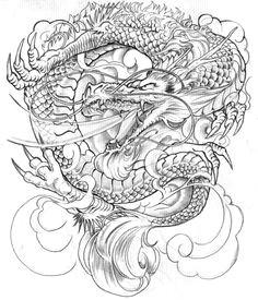 japanese dragon tattoo designs drawings dragon tattoo outline dragon tattoo meaning dragon tattoo designs