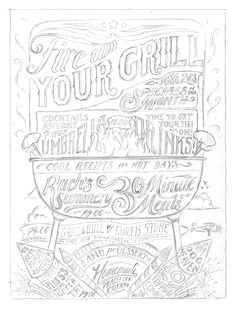 working drawings a nathan yoder calligraphy letters typography letters lettering design hand lettering web design