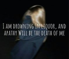 drowning lyrics eden lyrics the eden project lyrics drowning by the eden project i m drowning in liquor and empathy will be the death of me drowning