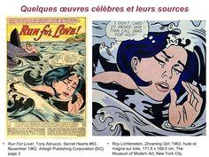 roy lichtenstein proto punk force project ideas art projects pop art