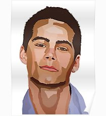 dylan o brien poster