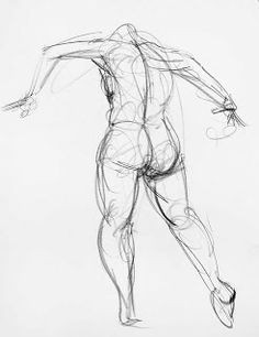 the week in figure drawings june 2011 quick 1 minute gesture drawing fast drawing
