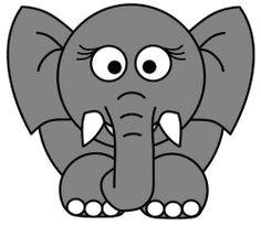 Easy Cartoon Zebra Drawing 11 Best Cartoon Elephant Drawing Images Kid Drawings Paintings