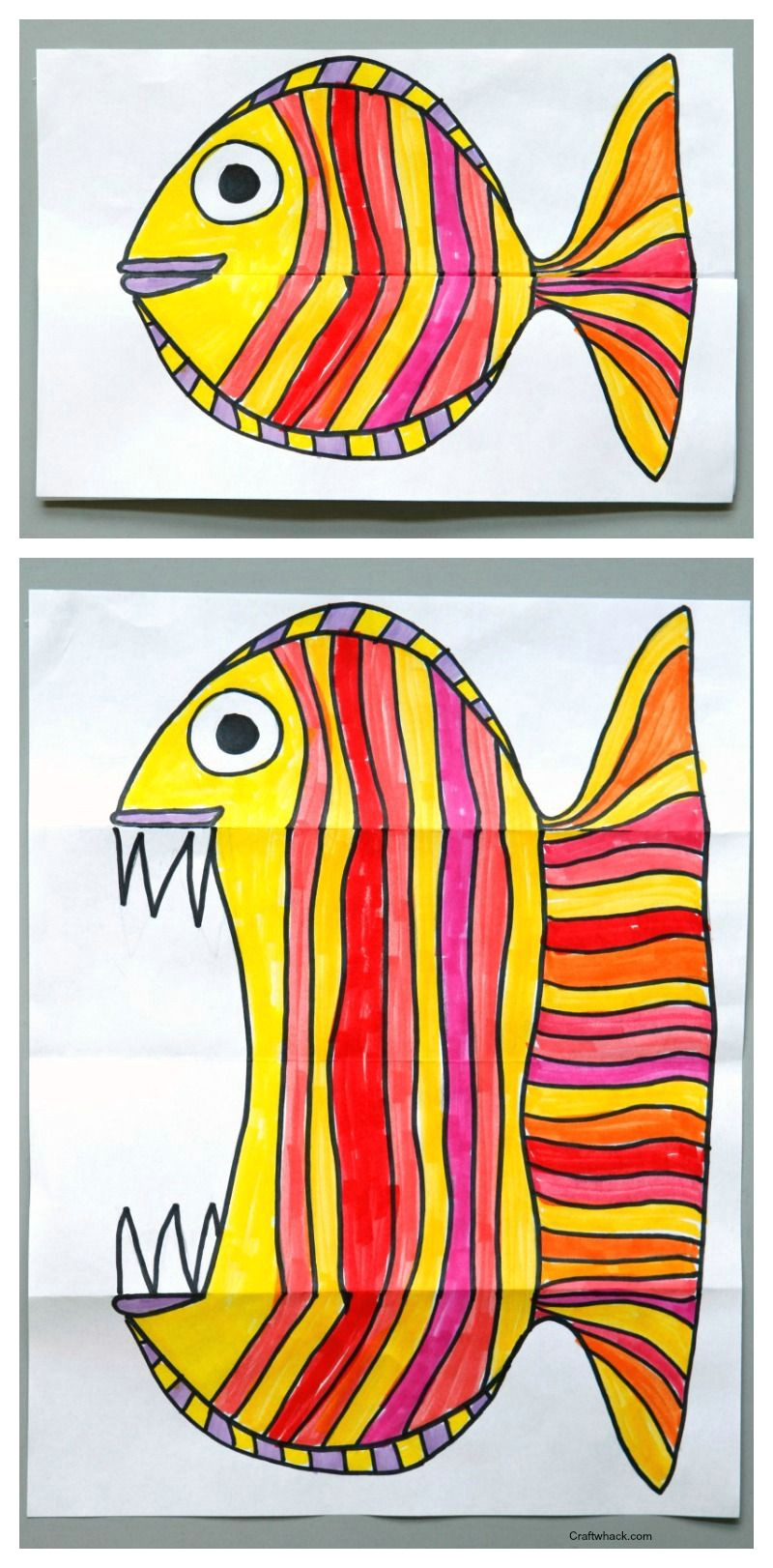 art for kids easy art projects