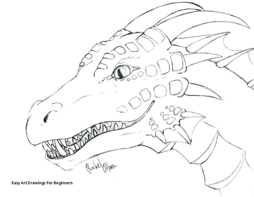 chinese dragon easy drawing at getdrawings