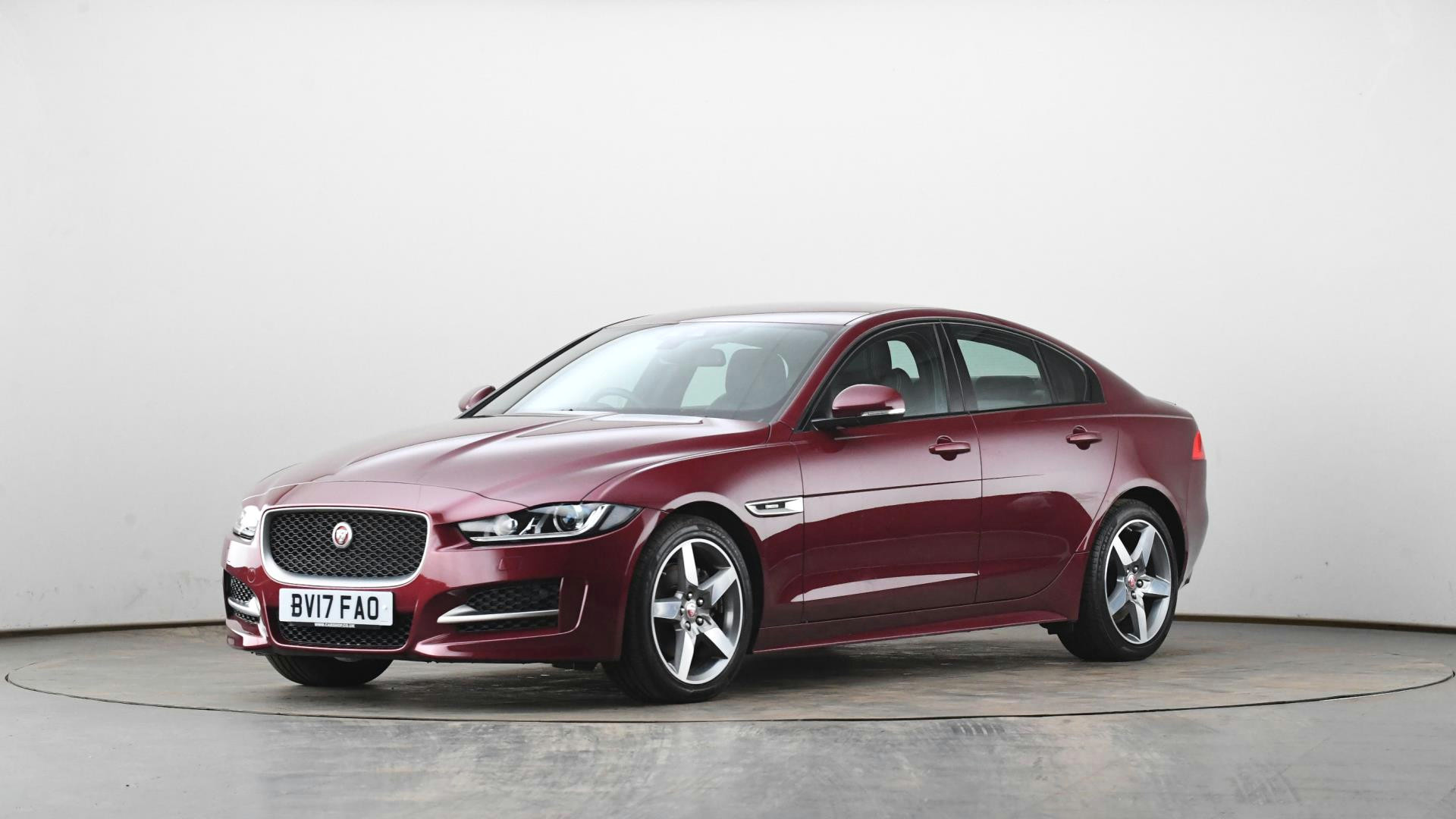 Easy Drawing Jaguar Cars that are Easy to Draw Used Jaguar Xe 2 0d 180 R Sport 4dr Red