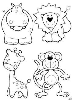 28 images free printable farm animal coloring pages for coloring pictures of animals coloring ville 9 jungle animals coloring pages gt gt disney