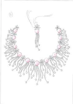 sketch book jewelry design set book jewelry pearl jewelry jewelry art