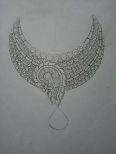 jewelry design drawing jewelry illustration aquamarines jewellery sketches india jewelry diamond