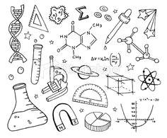 science doodle