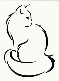 im going to get this as a tribute tattoo for my cat that i lost recently