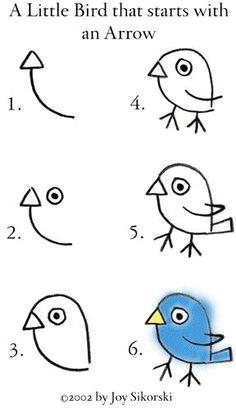 easy drawing farah zulkifly