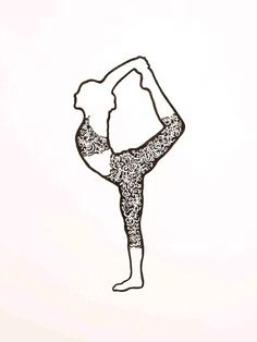 Easy Drawing On Yoga Day 29 Best Yoga Drawings Images Yoga Meditation Health Spirituality