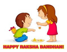 happy raksha bandhan to our friends customers celebrating today wishes for sister rakhi