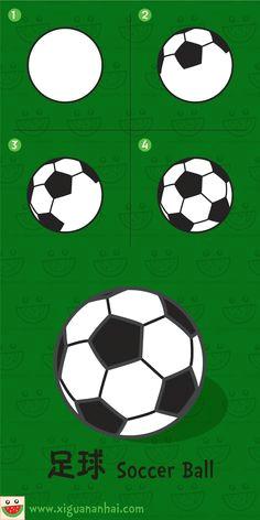 e c soccer ball