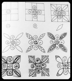 what is zentangle zentangle is an easy to learn relaxing and fun way to create beautiful images by drawing structured patterns