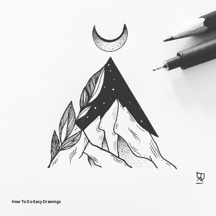 how to do easy drawings 218 best pen art images on pinterest of how to do