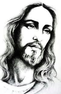 image result for easy jesus drawings in pencil god jesus image of jesus jesus