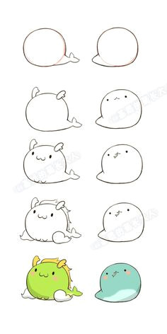 cuteftw com kawaii doodles cute people drawings cute doodles drawings cartoon drawings