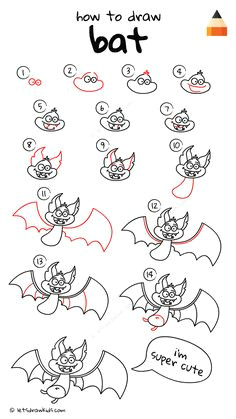 halloween doodle drawing for kids drawing ideas step by step drawing easy