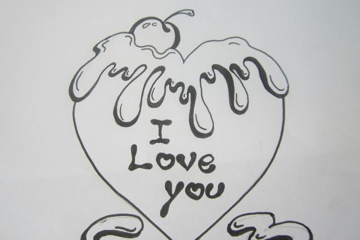 heart drawings28 jpg