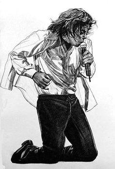 drawing of michael jackson michael jackson drawings michael jackson images jackson 5 jackson