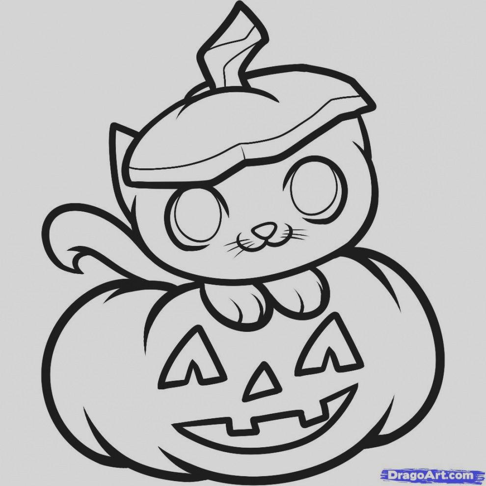 easy coloring pages for adults inspirational halloween coloring pages simple with ghost drawing 24 for kids