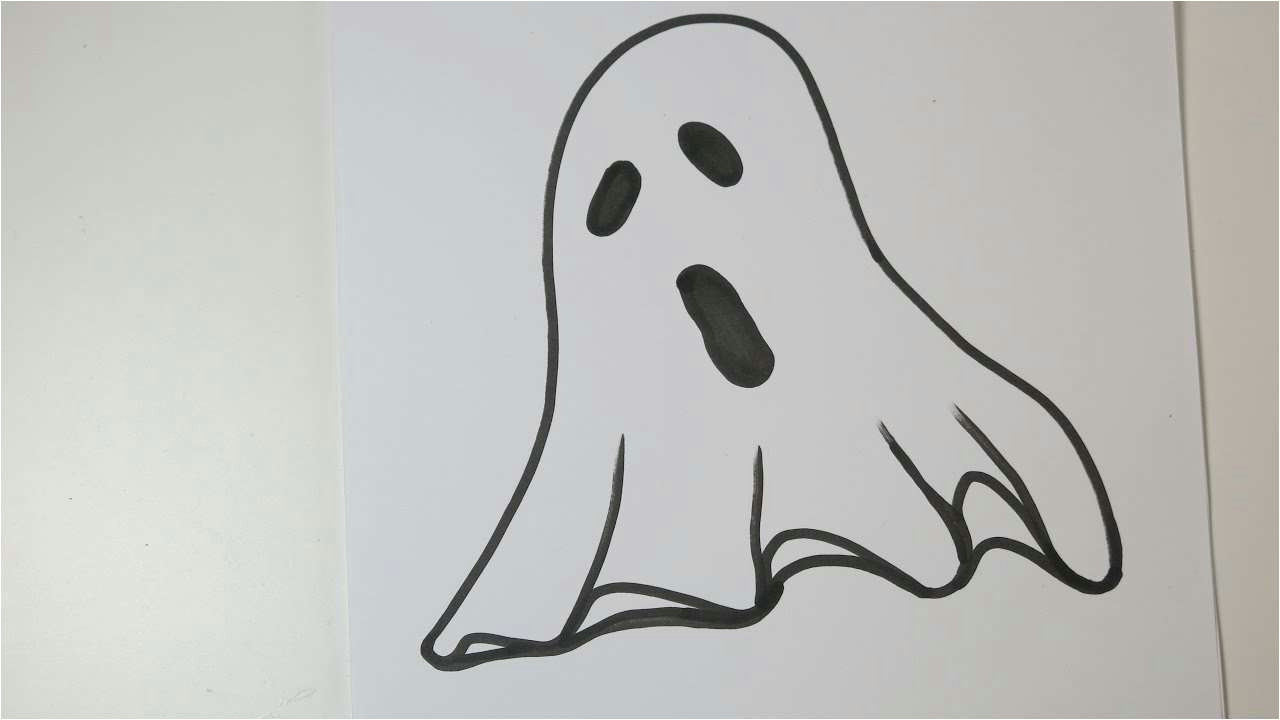 easy sketches for kids download coloring pages simple ghost drawing 24 coloring pages for kids 0d