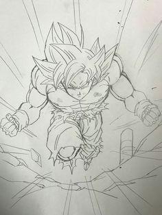 o goku e famoso por suas muitas transformaa aµes de super sayajin mas vocaa sera famoso por aprender a desenhar seu personagem favorito em 30 dias