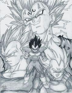 va deo aprenda a desenhar seu personagem favorito agora clique na foto e saiba como dragon ball z para colorir dragon ball z dragon ball z shin budokai