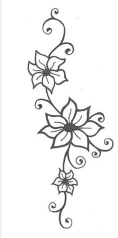 simple flower tattoo henna design henna flowers henna flower designs simple henna flower