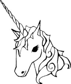 Easy Drawings Of Unicorns 1921 Best Unicorn Drawing Images In 2019 Unicorn Drawing