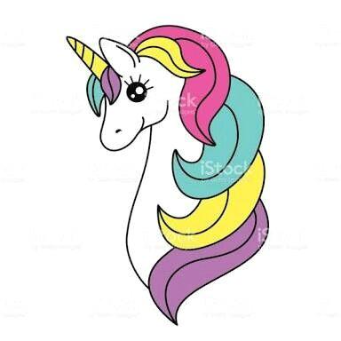 unicorn drawing unicorn face cartoon unicorn rainbow hair cartoon characters unicorn
