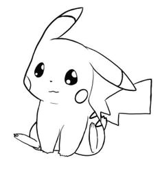 Easy Drawings Pikachu 31 Best Poka Mon Poka Mon Go Drawings Images Easy Drawings Pokemon