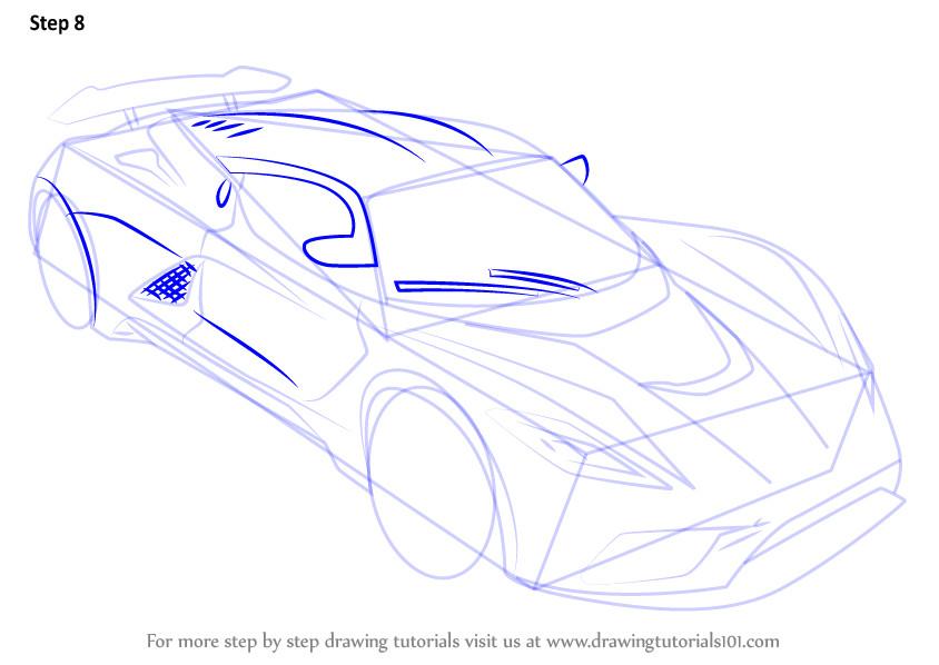 how to draw venom f5 drawingtutorials101 com