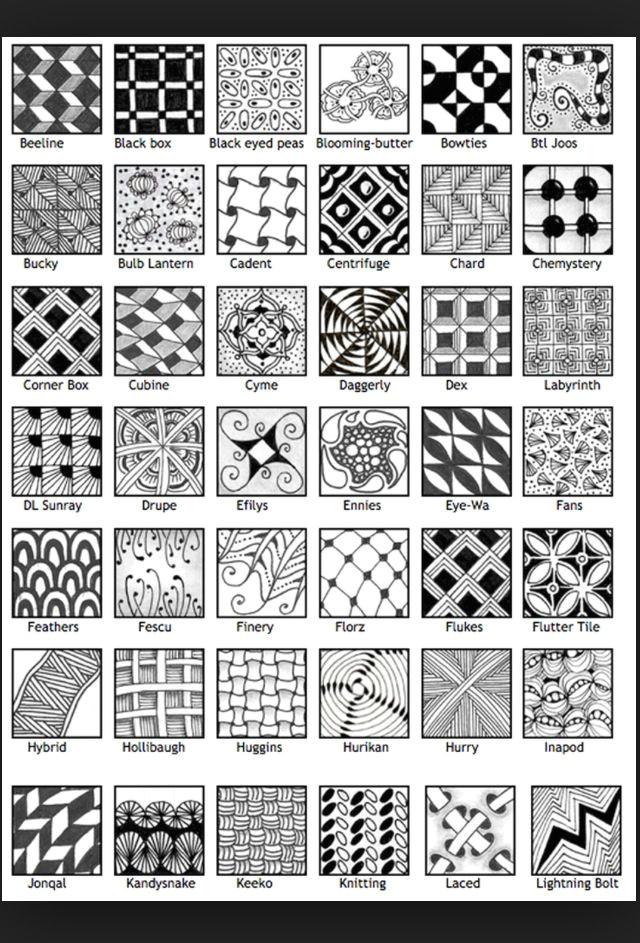 how to zentangle easy zentangle patterns zentangle animal zen doodle patterns art