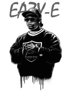 eazy e hip hop artists music artists 80s hip hop hip hop fashion