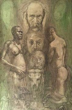 austin osman spare austin osman spare occult english artists evolution portrait