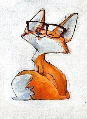 d d n n d d dod d d d d d n d n n cute fox and bear drawing